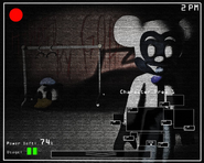 Five Nights at Treasure Island Slider Photo