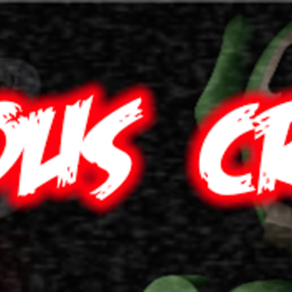Critolious's YouTube banner.