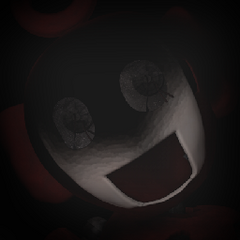 A closeup image of Po, which appears to be a higher quality version of the game icon.