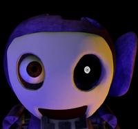 Tinky new custom night icon