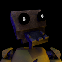 Laa-Laa new custom night icon
