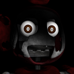 An image of Po with eyes from Critolious's DeviantArt.