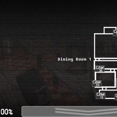 The fumes button in-game prior to the revamp.