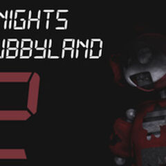 Po from the FNaTL 2 GameJolt thumbnail.