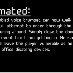 Decimated's page clear from the Instruction Manual.