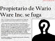 Fnaw 2 End Newspaper