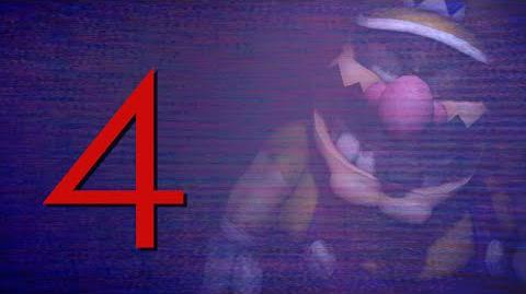 Five Nights at Wario's 4 (Teaser)