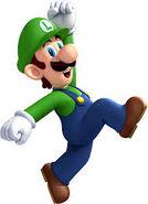 Original Luigi