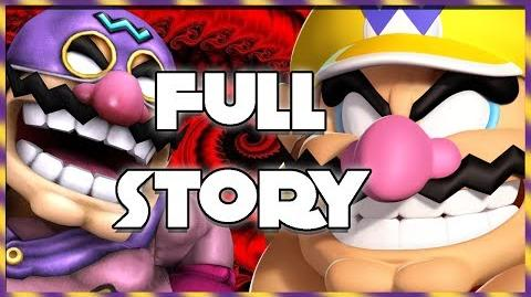 The FULL STORY of Five Nights at Wario's-1