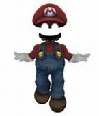 Mario (FNaW 3)