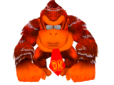 DK (Donkey Kong)