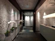 Original Unmodified Hallway