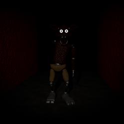 FoxyYes