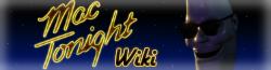 Five Nights with Mac Tonight Wiki