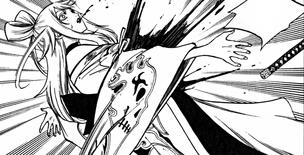 Ikaruga defeated