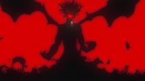 Devil Anti Magic