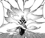 Ichigo's Reiatsu