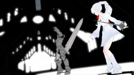 Weiss vs arma gigas