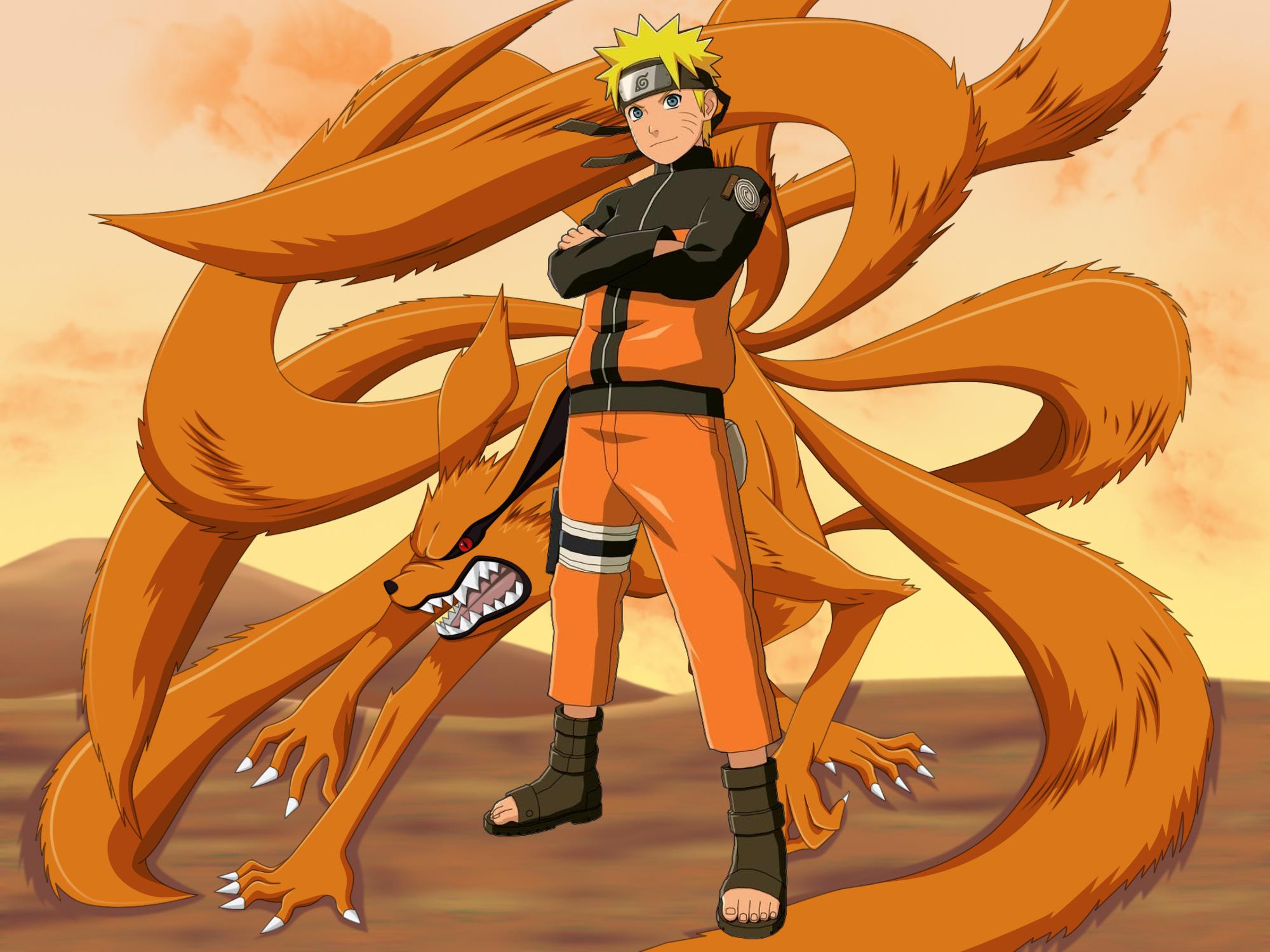Naruto Uzumaki | Five World War Wikia | FANDOM powered by Wikia