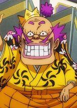 Orochi-kurozumi the head of the family