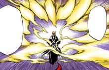 Ichigo Reiatsu