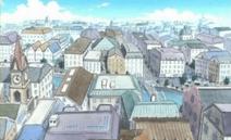 Logue-town