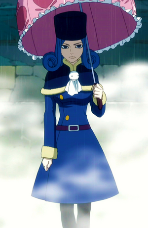 Juvia Locksern