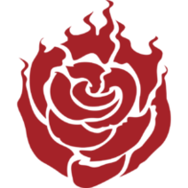 Ruby Rose Emblem