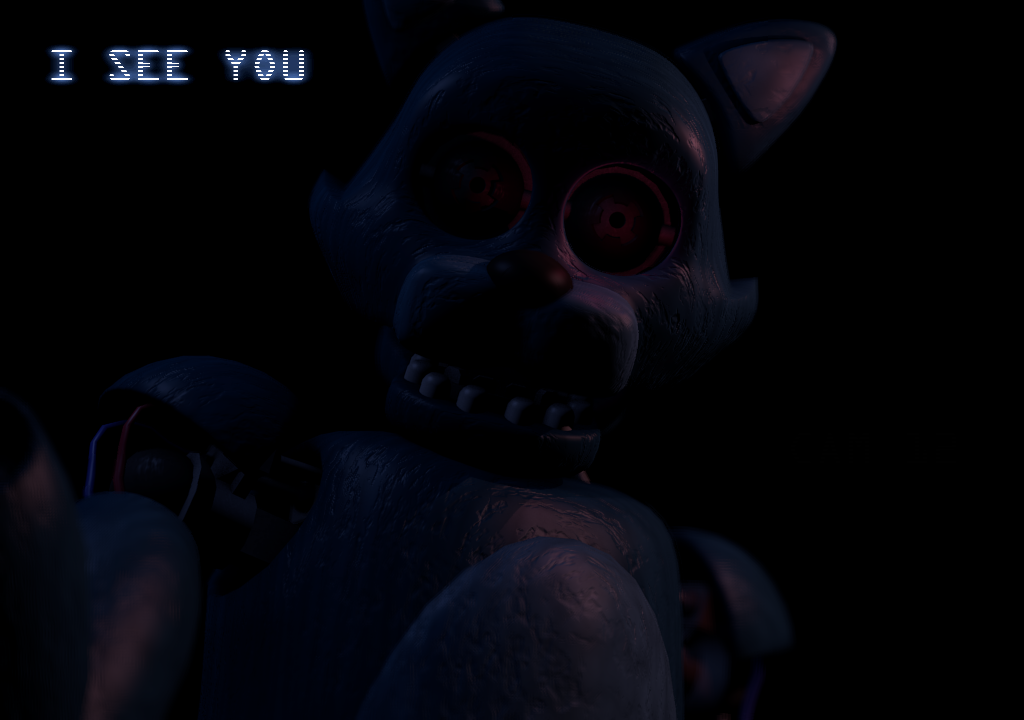 Play Five Nights at Candy's Online – The enemies has followed you to the candy store. Your goal is to survives and fight again your terrifying enemies lurking in the shadows. Try to survive until 6 am and watching the security cameras to look out them.