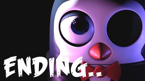 Five Nights at Candy's ENDING
