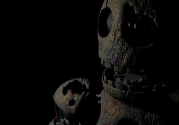 FNaC | Five Nights at Candy's Wikia | FANDOM powered by Wikia