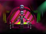 Ballora gallery fnaf sl map 6k release update by gaоesproduction-dafsq5m