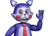 Candy The Cat (FNaC2)