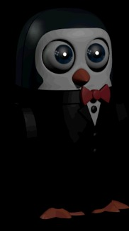 The Penguin | Five Nights at Candy's Wikia | FANDOM powered