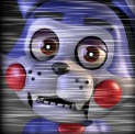 Candy Custom Night Icon