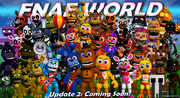 Fnafworld