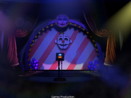 Ballora gallery fnaf sl map 6k release update by gamesproduction-dafsq5m