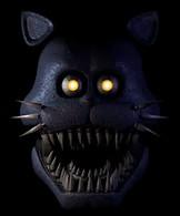 Nightmare candy