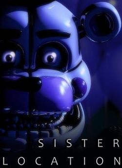 250px-Five Nights at Freddy's-Sister Location