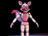 Funtime Foxy