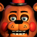 Toy Freddy Head