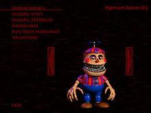 Nightmare BB 2