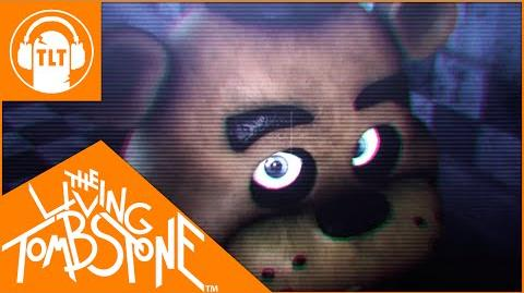Five Nights at Freddy's 3 Song - Die In A Fire - Living Tombstone