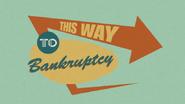 ThisWayToBankruptcy