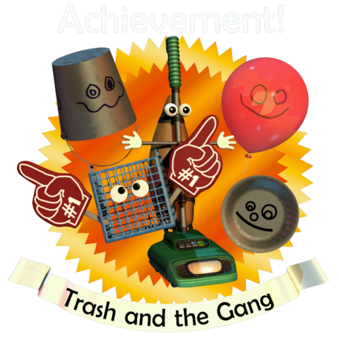 Trash And The Gang Five Nights At Freddy S Wiki Fandom