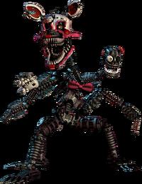 Nightmare Mangle