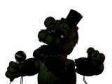 Phantom Animatronics