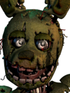 Springtrap | Five Nights At Freddy's Wiki | FANDOM powered