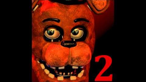 Five Nights at Freddy's 2 Soundtrack - Music Box