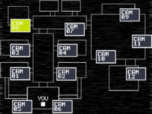 PartsService Cam